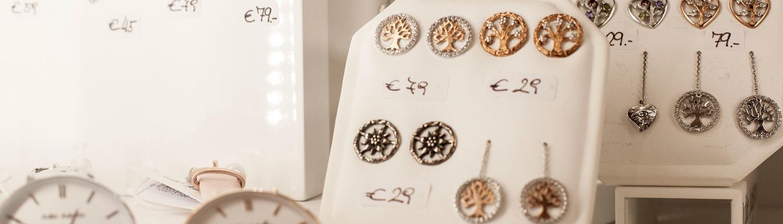 Uhren Schmuck Achammer Produkte