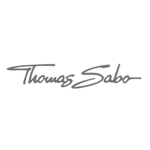 Uhren-Schmuck Achammer Logo Thomas Sabo